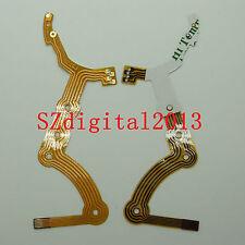 LENS Aperture Flex Cable For SIGMA 24-70mm f/2.8 EX DG (Canon Connector)Type B
