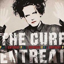 Entreat [Bonus Tracks] [LP] by The Cure (Vinyl, Sep-2016, 2 Discs, Polydor)