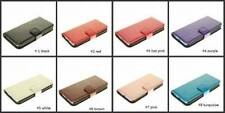 Leather Patterned Mobile Phone Cases, Covers & Skins for iPhone 5c with Card Pocket