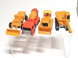DEVASTATOR six in one Transformers G1 TAIWAN vintage robot Diaclone KO