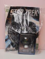 Star Trek Starships Eaglemoss Collection Borg Sphere #10