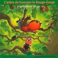 L'arbre de Georges le Rouge-Gorge de Krings, Antoon, Frabo... | Livre | état bon