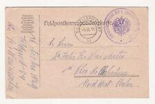 K.u.K.Drag.Reg.Kaiser Franz Nr.1,nach Drevenice,Radim,Feldpost 409