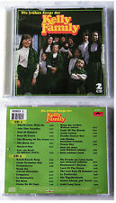 KELLY FAMILY Die frühen Songs der Kelly Family . 32 Titel Polydor Club DO-CD TOP