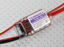 TURNIGY Plush 12 12A 12amp BEC 5v  ESC brushless Speed Controller bulletproof