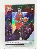 2019-20 Cam Reddish Chronicles RECON Rookie Card