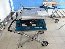 Makita - Tischkreissäge 2704X / 2704 mit Untergestell