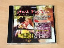 Cyril Stapleton & His Orchestra/Just For You & Congress Dances/2001 CD Album