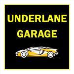 Underlane Garage