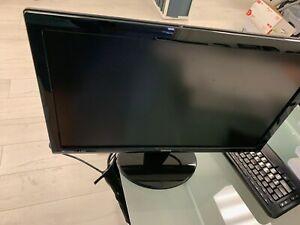 BenQ GW2255 21.5in A-MVA LED 1920x1080 FHD Monitor DVI VGA Flicker Free VESA