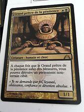 MTG MAGIC GATECRASH HIGH PRIEST OF PENANCE (FRENCH GRAND PRETRE DE LA PENITANCE)
