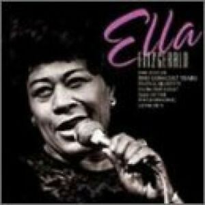 The Best Of The Concert Years by Ella Fitzgerald
