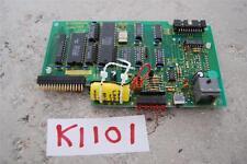 TOSHIBA CPU BOARD FOR PLC EXPANSION MODULE 2N3B2501-B STOCK#K1101