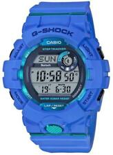 Casio G-Shock G-SQUAD Step Tracker Bluetooth Men's Watch GBD-800-2D