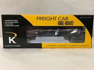 BRAND NEW K-Line by Lionel SC DC Skeleton Log Car - #622461!