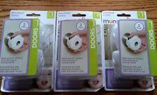 Munchkin 2 count door knob cover 3 - 2 ct pkg