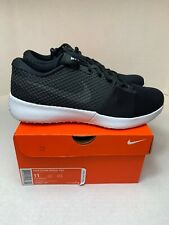 NIKE ZOOM SPEED TR2 Trainer Turf Running Shoes Size 11 Black/White BRAND NEW