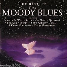 Moody Blues - ( CD NEW & SEALED ) Very Best Of / Greatest Hits REMASTERED