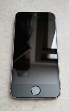 Apple iPhone 5s - 16GB - Black (Unlocked) A1533 *** EXCELLENT CONDITION ***