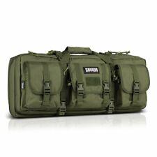 "Savior Equipment American Classic 24"" double rifle carry bag - Od Green"