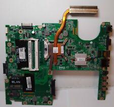 Dell Studio laptop motherboard w/ heatsink