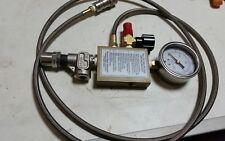Gas filling  unit R5200316 GAUGE