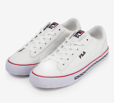 New FILA Center Court B Sneakers Athletic shoes White Men Casual FS1SIA3090X_WWT