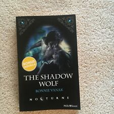 RONNIE VANAK, THE SHADOW WOLF. 9781743062845