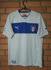 Italy Away football shirt 2012 - 2014 size M jersey soccer Puma