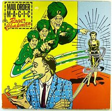 """12"""" LP - Roger Chapman - Mail Order Magic - D888 - cleaned"""