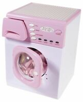Electronic Washer - PINK