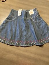 Girls Gymboree Skirt Size 10