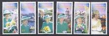 GUERNSEY, 2002, GOLDEN JUBILEE, SG 948-53, MNH SET OF 6, CAT £ 5