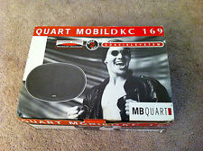 Old school MB Quart