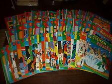 SUPERALBO NEMBO KID 1/85 COMPLETA Ed. MONDADORI 1960 - OTTIMA !!