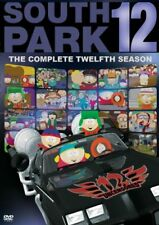 South Park: Season 12 [Dvd] New!