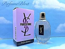 PARISIENNE YVES SAINT LAURENT 3 FL.OZ 90 ML EAU DE PARFUM SPRAY WOMEN SEALED BOX