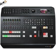 Blackmagic Design ATEM Television Studio Pro 4K Production Switcher BACKORDER