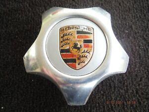 Porsche Cayenne Sport Turbo OEM center cap p/n 7L5.601.149.C