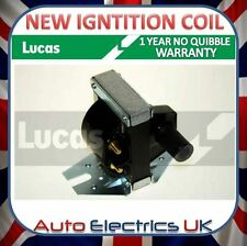 AUDI 80 IGNITION COIL PACK  NEW LUCAS DLB403