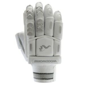 Woodworm Cricket Wand Select Premium Right Hand Batting Gloves