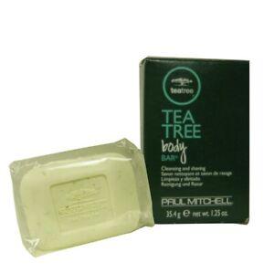 Paul Mitchell - Tea Tree Body Bar 1.25oz