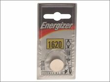 Energizer - CR1620 Coin Lithium Battery Single - S341