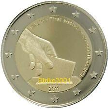 2 EURO COMMEMORATIVO MALTA 2011