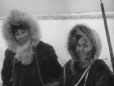 Alaska Eskimo Living Arctic Survival 1930s to 1960s Vintage Historical Films DVD