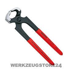 Knipex 51 01 210 mm Hammerzange 5101210 Kneifzange