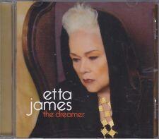 ETTA JAMES - the dreamer CD