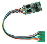 Hornby R8249 OO Gauge 8 Pin 4 Function DCC/Digital Loco Decoder