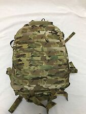 Eagle Industries Assaulters Beavertail Backpack Yote Multicam MAP Rangers SEALs
