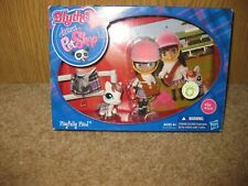 "BRAND NEW Blythe Littlest Pet Shop ""Playfully Plaid'"